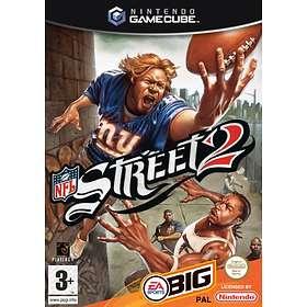 NFL Street 2 (GC)
