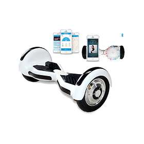 Robway W3 Hoverboard 10""