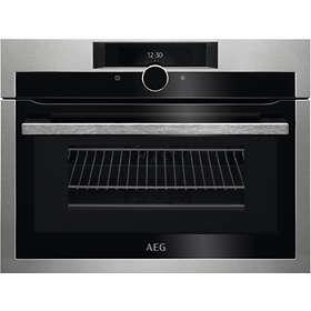 AEG KME861000M (Stainless Steel)