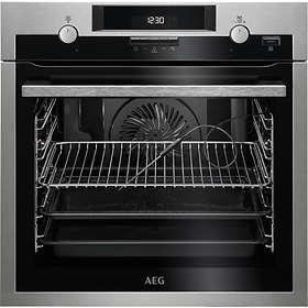AEG BPS552020M (Stainless Steel)
