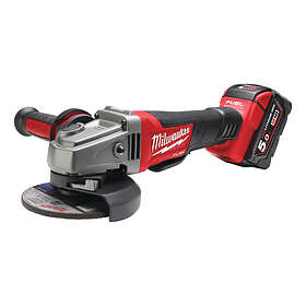 Milwaukee M18 CAG125XPD-0 (w/o Battery)