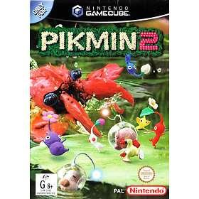 Pikmin 2 (GC)