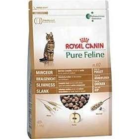 Royal Canin Pure Feline n.02 Slimness 1.5kg