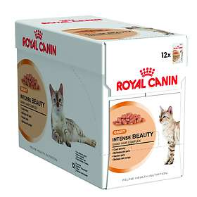Royal Canin FHN Intense Beauty Gravy 12x0,085kg