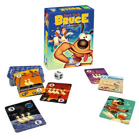 Gamewright Duck Duck Bruce