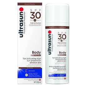 Ultrasun Body Tan Activator SPF30 150ml