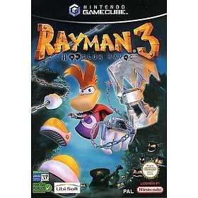 Rayman 3: Hoodlum Havoc (GC)