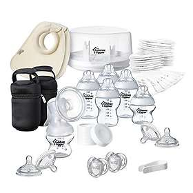 Tommee Tippee Tire Lait Manuel