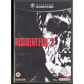 Resident Evil 2 (GC)