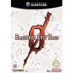 Resident Evil Zero (GC)