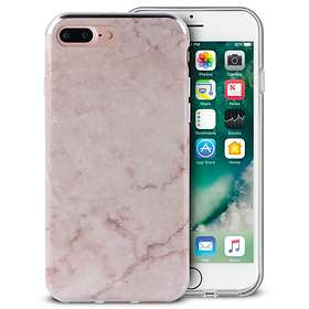 Puro Marble Cover for iPhone 7 Plus