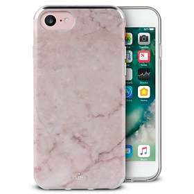 Puro Marble Cover for iPhone 7