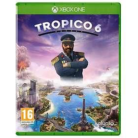 Tropico 6 (Xbox One | Series X/S)