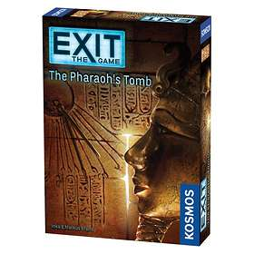 Exit: The Game Pharaohs Tomb