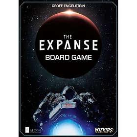 WizKids The Expanse