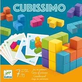 Djeco Cubissomo