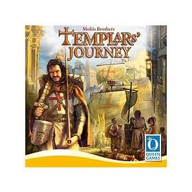 Templar's Journey