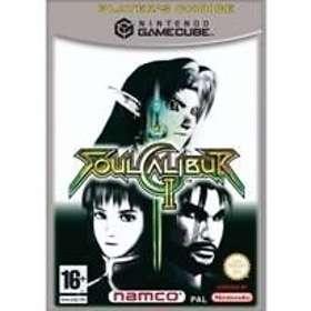Soul Calibur II (GC)