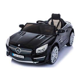 Rull Mercedes SL63 12V