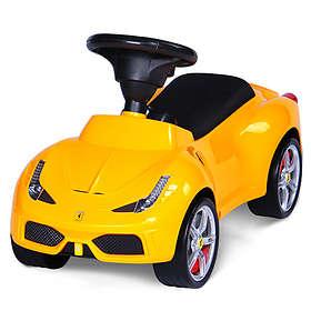 Rull Elbil Ferrari 458