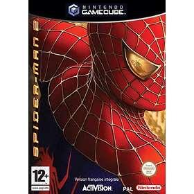 Spider-Man 2 (GC)