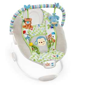 Ingenuity Bright Starts Monkey Bouncer