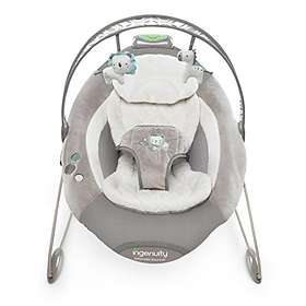Ingenuity Bright Starts The Gentle Automatic Bouncer