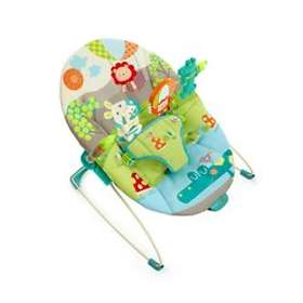 Ingenuity Bright Starts Up Up And Away Baby Bouncer