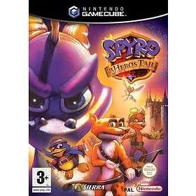 Spyro: A Hero's Tail