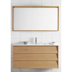 Hafa Original Komplett Med Spegel 1200mm (Ek)