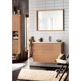 Hafa Original Komplett Med Spegel 900mm (Ek)