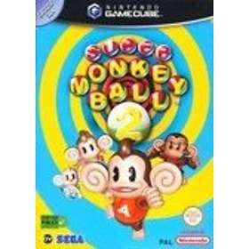 Super Monkey Ball 2 (GC)