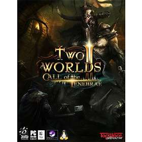Two Worlds II Expansion: Call of the Tenebrae