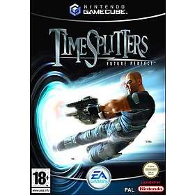 TimeSplitters: Future Perfect (GC)