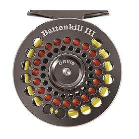 Orvis Battenkill Disc III
