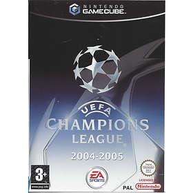 UEFA Champions League 2004-2005 (GC)
