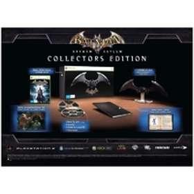 Batman: Arkham Asylum - Collector's Edition