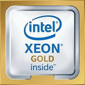 Intel Xeon Gold 6132 2,6GHz Socket 3647 Tray