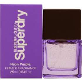 Superdry Neon Purple edc 25ml