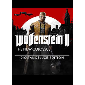 Wolfenstein II: The New Colossus - Deluxe Edition