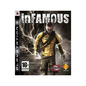 inFamous - Special Edition (PS3)