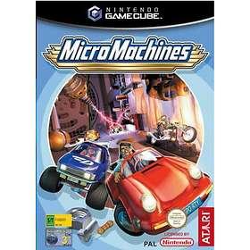 Micro Machines (GC)