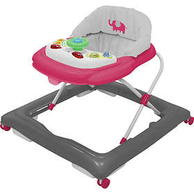 Fillikid Baby Walker with Elephant
