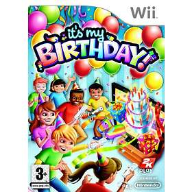 It's My Birthday! (Wii)