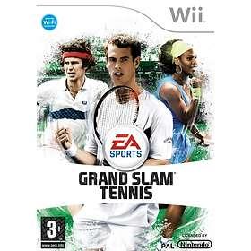Grand Slam Tennis (+ Motion Sensor) (Wii)