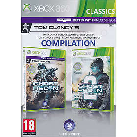 Tom Clancy's Ghost Recon: Advanced Warfighter (Xbox 360)