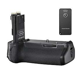 Walimex Battery Grip for Canon EOS 70D