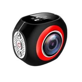 Eken Pano360 Cam 4K