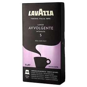 Lavazza Nespresso Lungo Avvolgente 10st (kapslar)