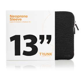 "Trunk Macbook Pro Sleeve 13"""